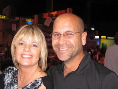 Sue & Glenn